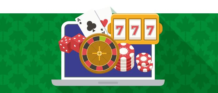 Online Casino Canada I Your Top Online Casino Options And Best Bonuses